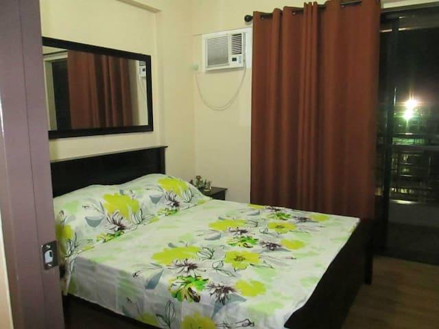 TheRedwoods 2bedroom condo unit for rent - Quezon City - Wohnung
