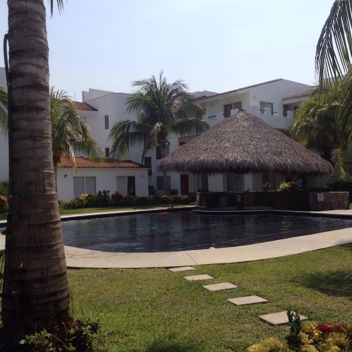 Hermosa Villa en fraccionamiento privado