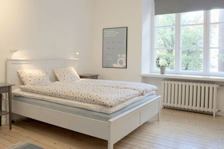 Beautiful and central located bed & breakfast 2 - Göteborg - Bed & Breakfast