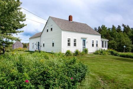 Salt Pond Farmhouse