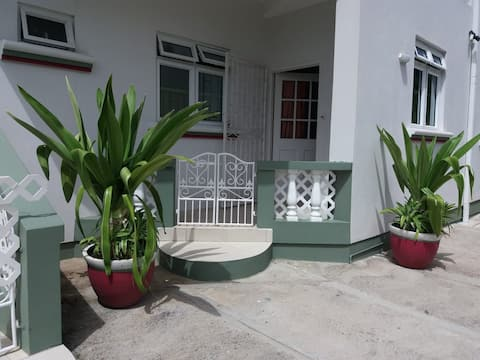 Auntie Eva's Place: a home from home in Grenada