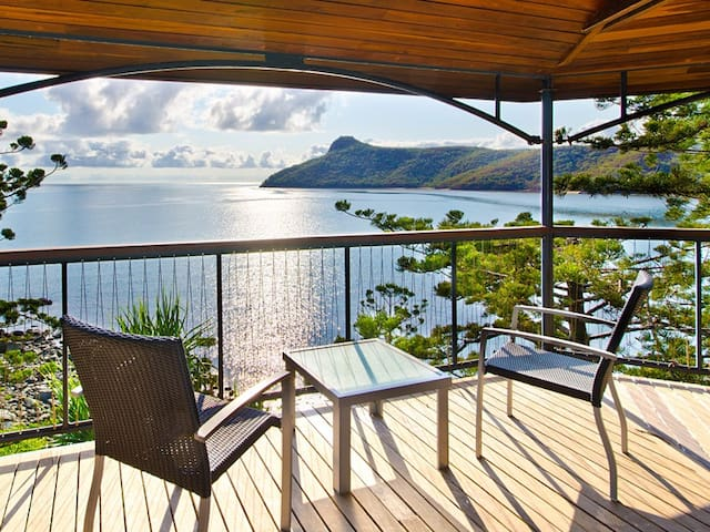 Mermaid Reach - Private Home, pool - Whitsundays - House