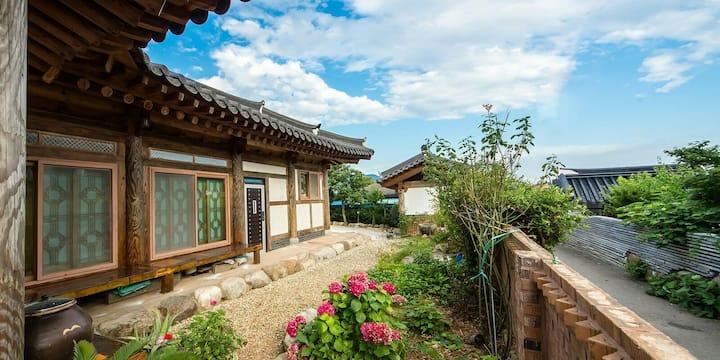 순천만 한옥민박(Traditional Korea House)