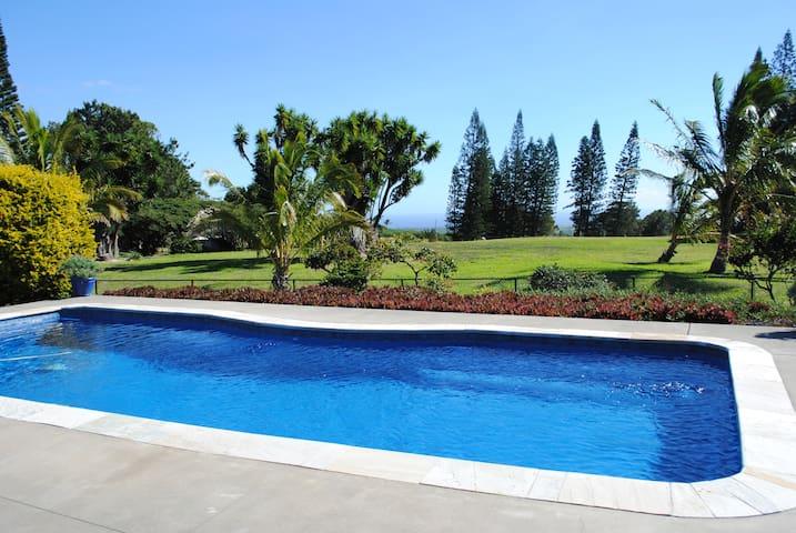 Lewa Lani Private Pool