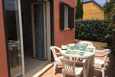 Appartement June-Bel Appartement T2 Lozari Balagne