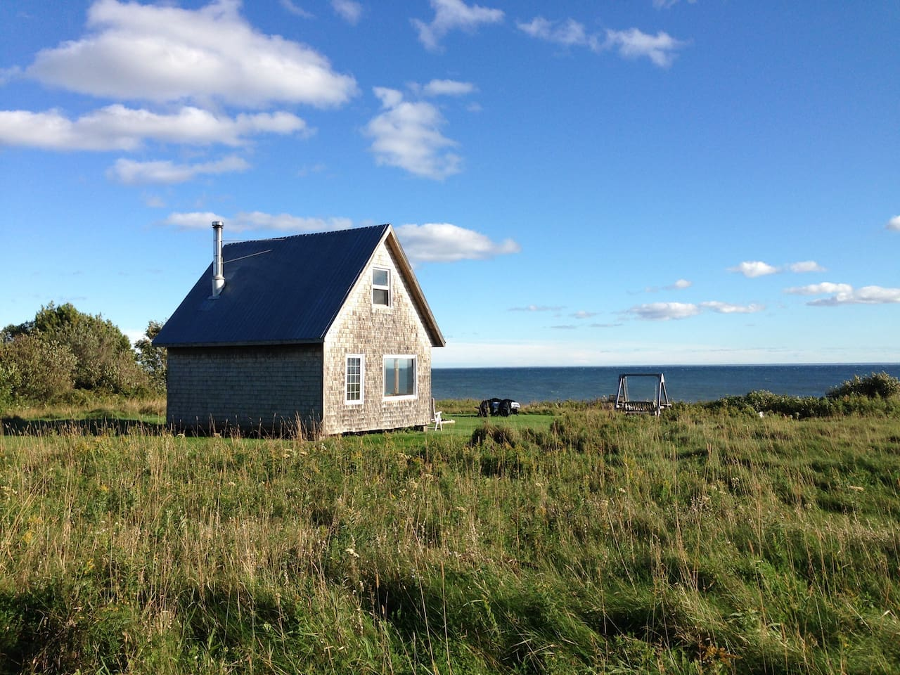 Refuge Acadien