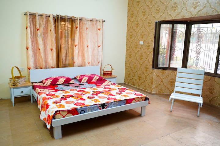 Maulshree 101, Warm homely stay in Raipur