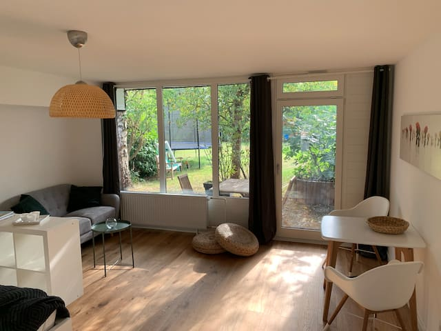 Schnuckliges Appartement / Cozy Apartment