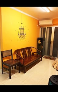 *Spaciou Cozy Apartment Nice Price - Hong Kong - Apartemen
