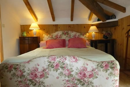 Bed and Breakfast Castets - Landes -