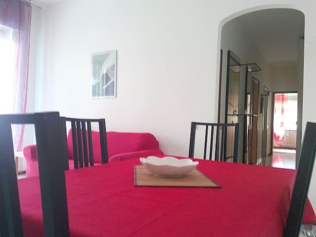 La Casa di Giada - Bergamo - Appartamento
