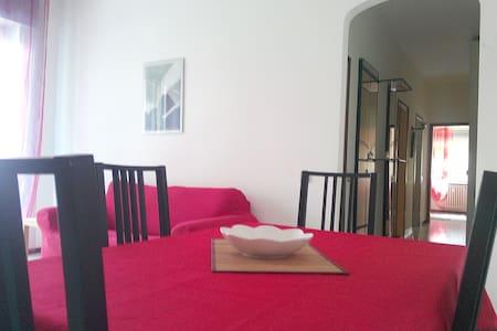 La Casa di Giada - Bergamo - Lejlighed