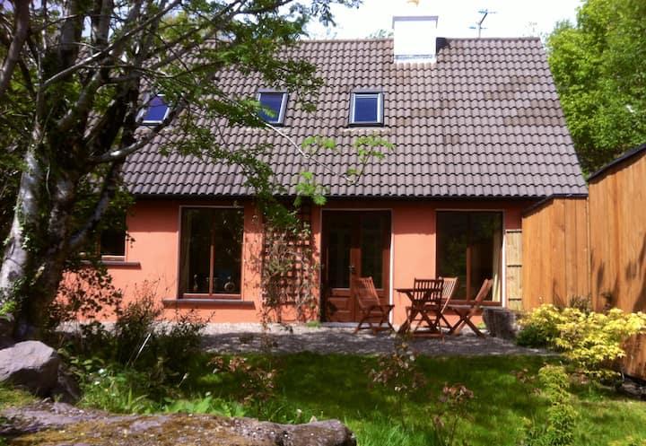 Rusheens Cottage, Kenmare Nature Comfort and Sauna