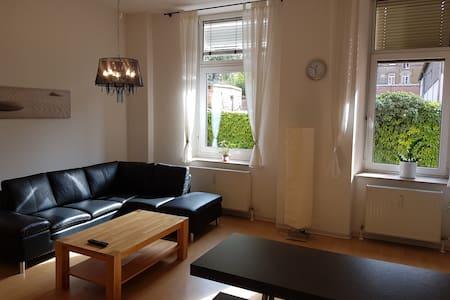 Sonnige Wohnung in Stuttgart-West - Stuttgart - Apartment