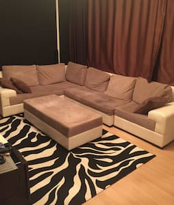 NEAR TO TUBE STATİON 2 MINS..50 m2 - Şişli