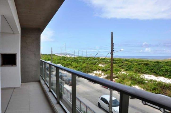 FLORIPA Frente Mar - Novo Campeche - Florianópolis - Apartamento