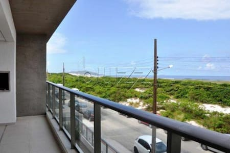 FLORIPA Frente Mar - Novo Campeche - Apartamento