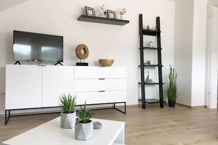 Zollernalb-Apartment G5