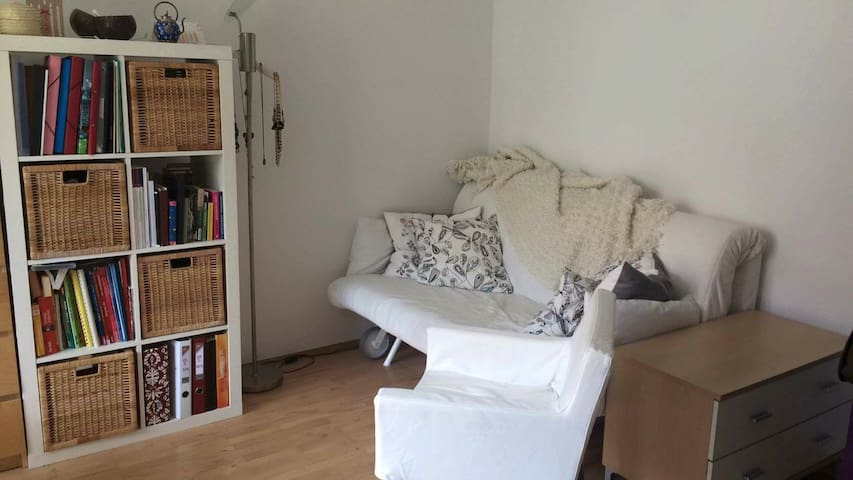 Cosy flat near Stadthalle - Wien - Apartment