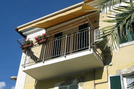 Near the sea in the city center - Imperia - Appartement
