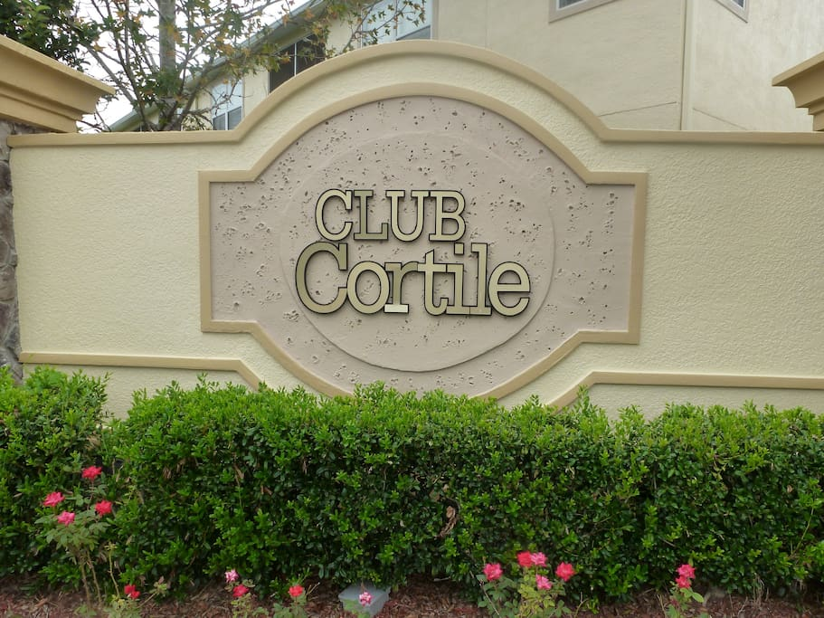 Welcome to Club Cortile