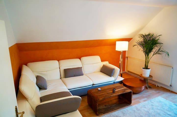 gesamte Wohnung 75 m2  Velden am Wörthersee