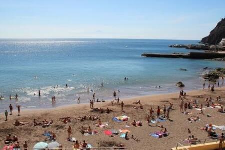 Piso en playa de Sardina,Galdar
