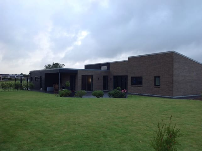 Perfect for families - Billund - House