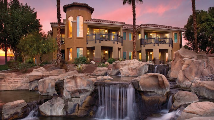 Marriott Desert Springs Villas Resort 1 BR