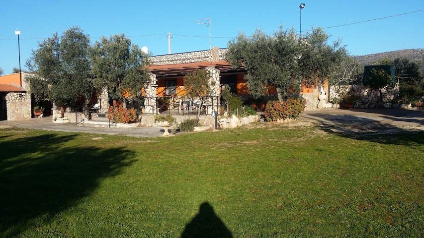 Ville In Affitto San Giovanni Rotondo