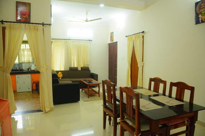 PARPPIDOM HOME STAY