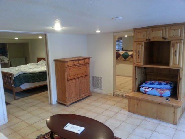 Harmon E House - BYU-Idaho, Yellowstone - Rexburg - Dom