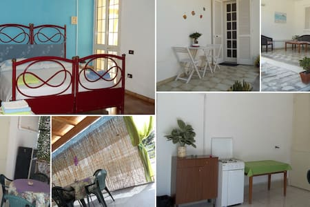 double room / triple room in Torre Lapillo - Torre Lapillo