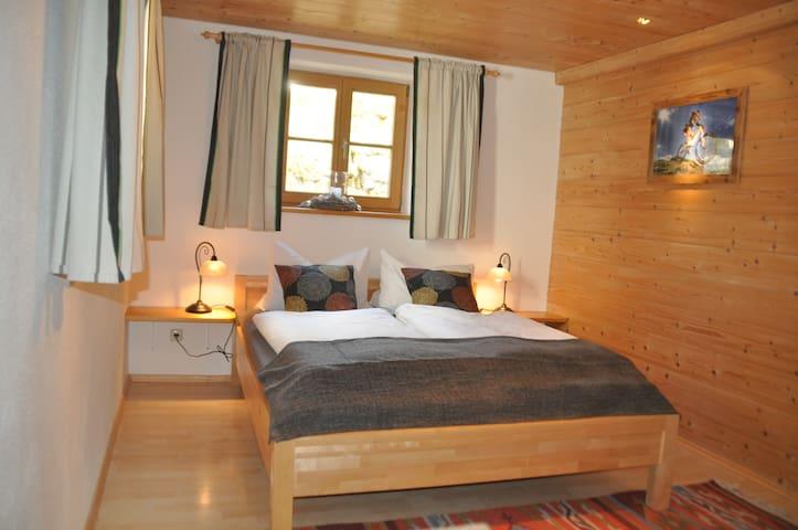 Ferienwohnung im Souterrain - Schliersee - Appartamento