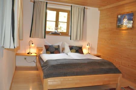 Ferienwohnung im Souterrain - Schliersee - Huoneisto
