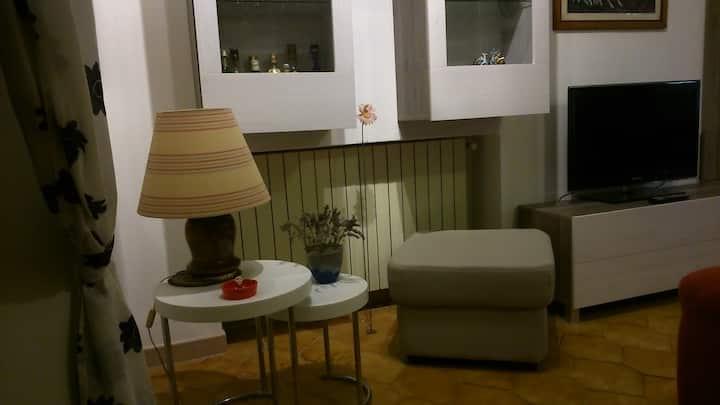 "appartamento ""Casa Sabrina"""