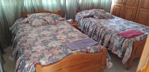 mirna's guest house