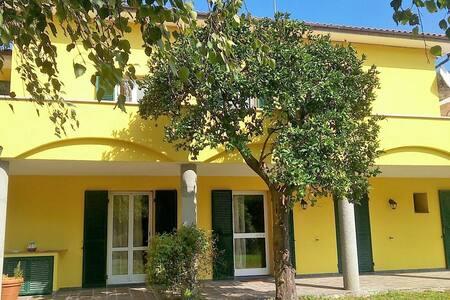 Stanza Tripla Deluxe / Bagno privato - Provincia di Savona