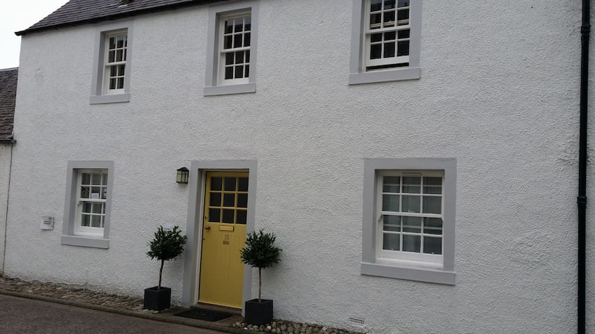 DUNKELD COTTAGE-STYLE APARTMENT - Perth and Kinross - Apartament