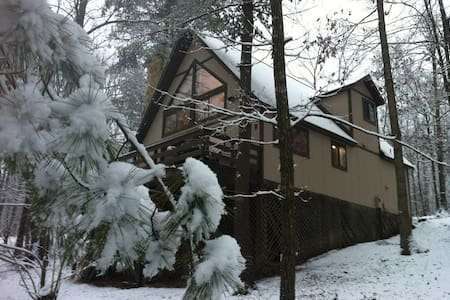 3 bed/2 bath Chalet on Bryce Resort - Mount Jackson
