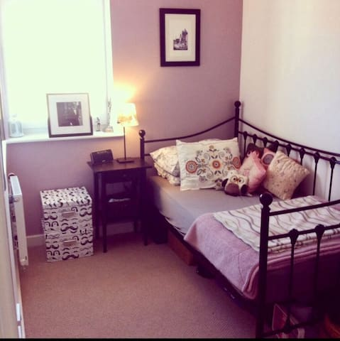 Beautiful room in wonderful Chichester