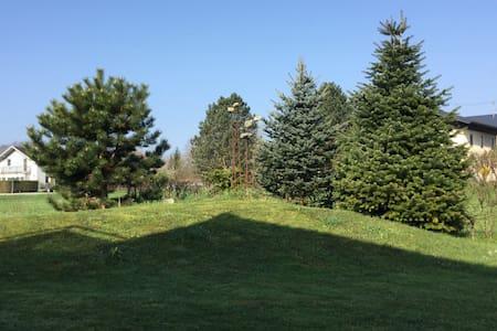 Camp in my wonderful garden :) - Gemeinde Sankt Pantaleon - Teltta