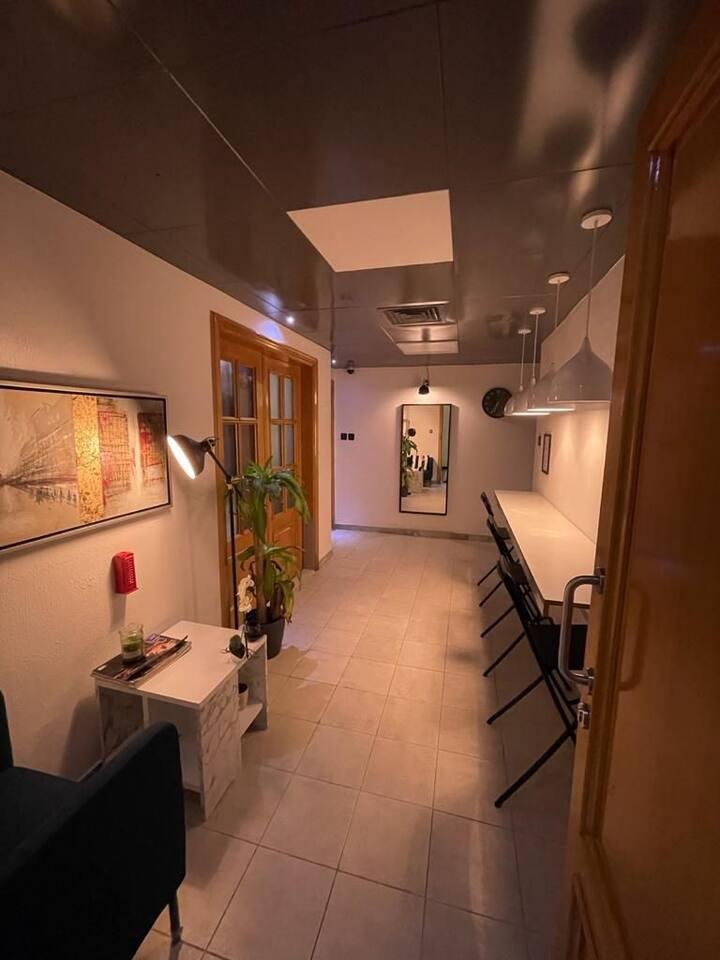 Abu Dhabi Kabayan home
