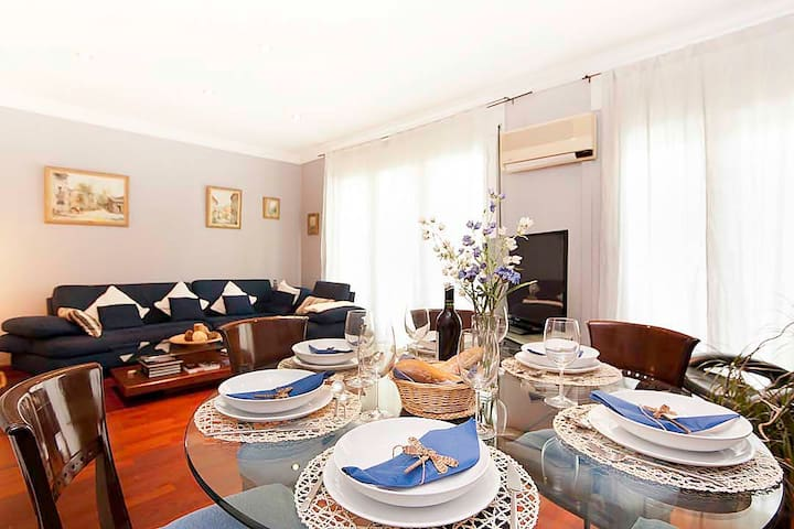Amazing and Centric Apartment - Barcelona - Appartement
