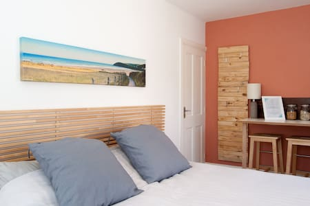 Thistledene- Boutique board lodge (Copper) - Braunton - Apartamento