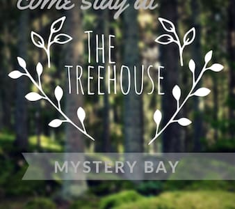 The Treehouse, Mystery Bay - Mystery Bay