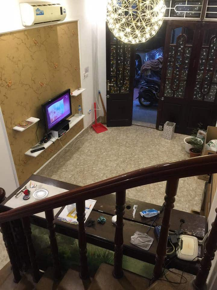Cozy room in the centre of Ba Dinh