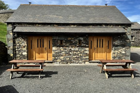 Camping Barn, Abbot Park Farm