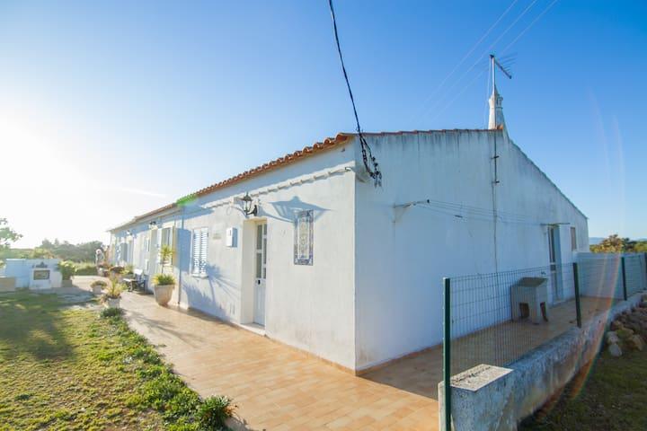 Flynn Villa, Silves,  Algarve
