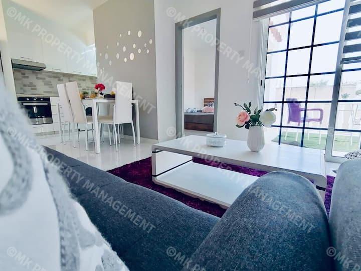 Lysia Sea-view Apartment